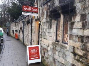 Sussex Guild Shop